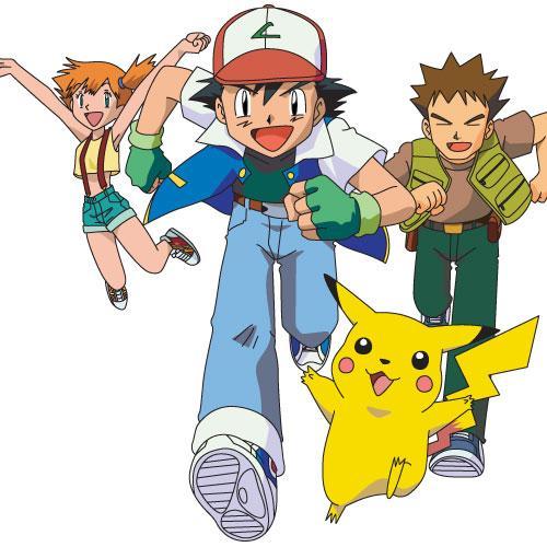 Un día como hoy, pero en 1999 @CartoonLA estrena Pokémon en toda Latinoamérica. Felicidades a Ash, Pikachu y a todos! http://t.co/hCCtfjuILy