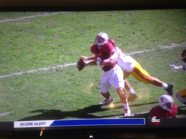 Boom USC all day!!! #GoTrojans http://t.co/EKQr1C1SMH