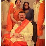 CHAPPAN BHOG  @ home during the Ganpati festival. http://t.co/2GbfI3iQFn
