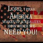 MT @UnPoliticalPrty:  Lord we Pray!  #WakeUpAmerica #COSProject   https://t.co/ICLfwlbtWK
