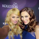 Here we go with @WellaKolestonLA transformation and my beautiful #CompliceDeColor @jackybrv <3 <3 http://t.co/4kFOlJT8uL