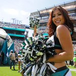 RT @EaglesCheer: The #Eagles return to action this weekend. Now thats something to cheer about! #FlyEaglesFly http://t.co/EDgNCG4YFR