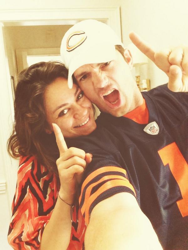 Go Bears #noexcuses #win #SUPERBOWLBOUND http://t.co/qKegec8PZO