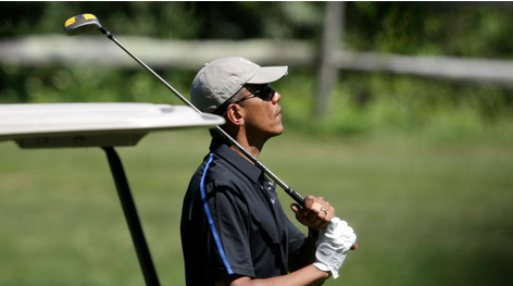 """Resign RT @TPM: Obama wants a """"vacation from the press"""" http://t.co/NxxIp1Q26t http://t.co/xmiICQqf4X"""