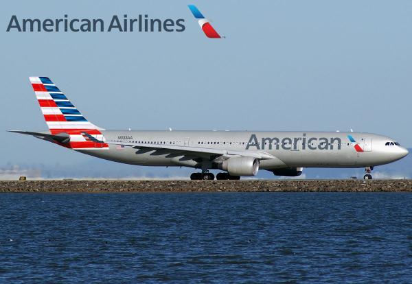 Look for the first @AmericanAir (@USAirways) A330 coming out of the paint shop September 19! #newAmerican http://t.co/2Yzb24c5hy