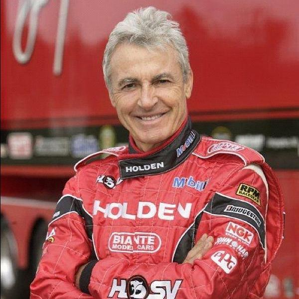 Today we're remembering a #Holden great - the #KingOfTheMountain #PeterBrock, who passed away on this day 8 years ago http://t.co/s4yiij4LqT