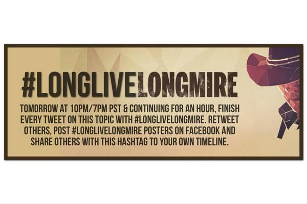 @RealBenBailey join us tomorrow night ! @LongmirePosse @LouDPhillips @kateesackhoff #LongLiveLongmire http://t.co/Ax7dxGYvhg