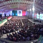 RT @CabildoDgo: Presidente @EVillegasV presenta su #PR1MERINFORME ante la ciudadanía http://t.co/OkTKr4jFMj