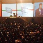 Orgulloso de nuestro Alcalde de los jóvenes @EVillegasV por su #PR1MERINFORME sin duda juntos #ConstruimosLoMejor http://t.co/rSxkvT1iPW