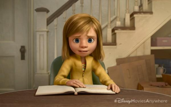 Your First Look At Riley, Whose Mind Will Be The Setting For Pixar's Next Film, INSIDE OUT http://t.co/skB50pyhkY http://t.co/QFK5ePhTJT