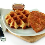 Chick-fil-A introduces Chicken & Waffles for breakfast and we all win. http://t.co/Da7J1wmo8p http://t.co/joJZC32ZNm