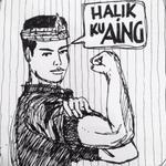 RT @ridwankamil: Wilujeng #ReboNyunda wargi Bandung sadayana. http://t.co/q5y5Zgq9zR