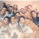 RT @cabboficial: El 30/08 empieza la Copa del Mundo #Spain2014 Vamos a dejar El Alma en la cancha #ElAlmaArgentina #Selfie http://t.co/3m0qvaTdwq