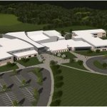 RT @gazettedotcom: The Iowa City school board approved the design of a new high school in North Liberty. http://t.co/Fwq5ETgn81 http://t.co/8J7ffreV3C