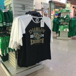 RT @UCF_Football: Great UCF gear here at the Dublin Airport #IrishKnights http://t.co/3C2PqR5N8E