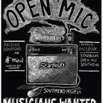 RT @Starbucksonsea: @VisitSouthend PLEASE SHARE -musicians wanted! Open Mic Night Sep 5th14 Starbucks #southend Raising for @MindCharity http://t.co/S9pVif77AC