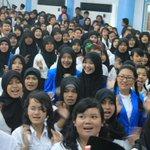 Inilah Dokumentasi Konsep ORISIMARU ( ORIENTASI MAHASISWA BARU ) Tahun 2013. http://t.co/MF7alk7l1h