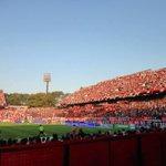 RT @NewellsGloria: Rojinegro queridooo...♪! #HoyJuegaNewells #NewellsCarajo http://t.co/9yFhONPNDW