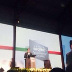 #Durango tiene hoy un gran crecimiento gracias al apoyo de @EPN palabras de @JHerreraCaldera #ConstruimosLoMejor http://t.co/kMkA8hZw3e
