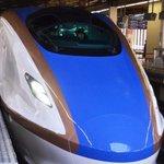 【New!】北陸新幹線、開業は2015年3月14日で固まる http://t.co/Loqg0Gl8bW http://t.co/DjPMIqcVln