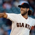 RT @MLB: 21 up, 21 down. MadBum is shutting down the Rockies by the Bay: http://t.co/31Glm9sQIT #DomiNoNo http://t.co/tTL8CPDXeA