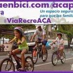RT @Transporte_acap: @AcapulcoGob @LuisWalton #VíaRecreACA brindaría a turistas oportunidad de disfrutar paisaje y espacio en #Acapulco http://t.co/In3aH4yVv5