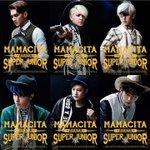 "RT @soompi: Super Junior Drops 2nd MV Teaser for ""Mamacita,"" Album Highlight Medley Coming http://t.co/rGav7JinsF http://t.co/SdBO67Bw8n"