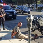 RT @LAJourno: Beverly Hills police say they regret handcuffing, detaining black film producer before Emmys: http://t.co/O6RpqAQkt6 http://t.co/b7jjvB9bga