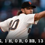 RT @MLB: One over the minimum from MadBum? That's what we call #LightsOut: http://t.co/PAWyN3eVBx http://t.co/XvATWca8X5