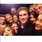RT @BrandonCyrus: SO PROUD OF THE #PLL CREW & CAST FOR WORKING ON SUCH AN AWESOME #FATALFINALE! http://t.co/7EJuLEOnJ2