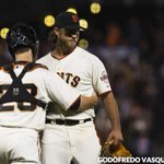 Madison Bumgarner perfect enough to blank Rockies http://t.co/i8vnzT9Qt7 @ShaynaRubin Photos by @GodoVasquez http://t.co/gBKk8g5LxA
