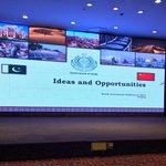 RT @BBhuttoZardari: Glad to be in #Beijing again for the #Pakistan - #China economic and trade promotion conference. http://t.co/Dko8Lcs0RN
