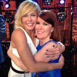 RT @KateFlannery: I raise a glass to @chelsealately @chelseahandler Thanks for 7yrs. of awesome bs. #ChelseaFinale http://t.co/LDSIGF6Wes