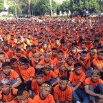 RT @ClickBandung: Woow @bdgroadtrip: Nuhun pisan SMK 6 Bandung! Rebo nyundaaaaaa @ridwankamil @relawan_bdg @smk6bandung http://t.co/jXG55OssRB
