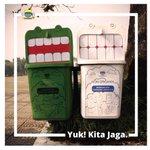 RT @ClickBandung: Hayu @relawan_bdg: Tempat sampah anu anyar. Hayu sasarengan ngajagi kabersihan kota Bandung. :) Cc: @ridwankamil http://t.co/tCCFnY7oSd