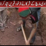 #PTI protesters start grave digging in #Islamabad http://t.co/PR3TOf4x8z http://t.co/iWCwGgg0gB