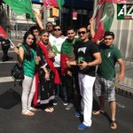 RT @PTIofficial: PTI New York rally in solidarity with #AzadiSquare http://t.co/i3yF8jCD6M