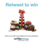 RT @CartridgeSave: Last chance to WIN a chocolate delights hamper worth £50! RT to enter T&Cs http://t.co/ouo2D4Pocn #competition http://t.co/g5DTk1xdML