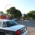RT @CBCMeaghanK: Traffic lined up in St.Annes and Clonard after car ped crash closes St.Annes and St Marys. #cbcmb http://t.co/OfSBswcFFP