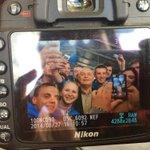 "Дмитрий Киселев и #ПоколениеЗнаний - участники не отпускают гостя без ""селфи"" http://t.co/pvdWd0XDUH"