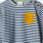 RT @businessinsider: Zara has triggered an uproar over a t-shirt resembling a Nazi camp uniform http://t.co/RJntDXIxDx http://t.co/5EAeuM6kxv