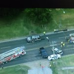 RT @KOCOTiffany: 4 car accident Wilshire and Council. Intersection closed http://t.co/07NWHQsBkx