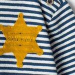 #Zara retire de la vente un t-shirt pour enfants avec une étoile jaune http://t.co/DiNc7N3lhH http://t.co/q6QXeSk3gR