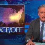 Jon Stewart Goes After Fox in Powerful #Ferguson Monologue http://t.co/o9nHakSv9z #p2 #tcot http://t.co/8IQRXUKWVx