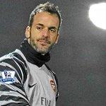 RT @marca: Almunia se retira por una enfermedad en el corazón http://t.co/sx9nMpZAka http://t.co/m9LlQz4crf