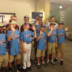 RT @bobkellytraffic: Put me in coach...Im ready to play...Centerfield!! TANEY DRAGONS IN THE HOUSE !!! http://t.co/ZXZwelas0D