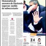 Millonarios sueldos en Ministerio de Hacienda!! Y Para q ?? #desaceleracion http://t.co/RyNQW6zXa0
