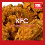 RT @DeliverSouthend: *KFC DELIVERY* Order on 08007723371 or online here... http://t.co/vqTEB2NZkw #Southend http://t.co/CP9b2Ky4df