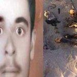 جنازة عسكرية لجندي مصري عثر على رفاته بعد 41 عاماً #العربية #مصر http://t.co/Dk59GmeOdc http://t.co/CqPiyk8QEw