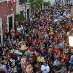 """@ElNuevoDia: Se llevan a Miami las fiestas de la Calle San Sebastián http://t.co/3auaKYfzVg http://t.co/dtI6NfYq0i"" mira no"